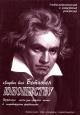 Бетховен - юношеству. Избранные романсы и песни для среднего голоса с сопровождении фортепиано. Учебно-методический и концертный репертуар